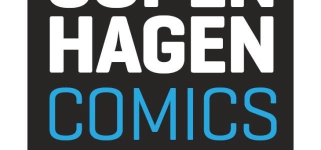 Kom til Copenhagen Comics 2015